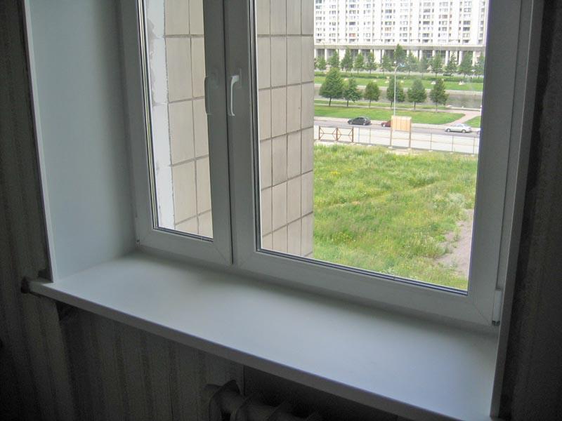 дорогие окна