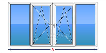 Остекление балконов и лоджий в домах 504 серии.